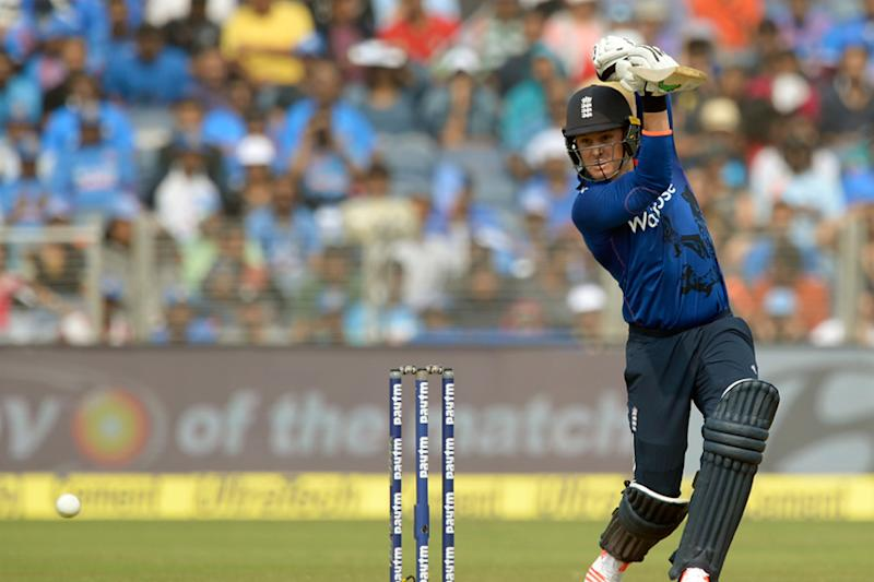 England seal ODI series win against Australia