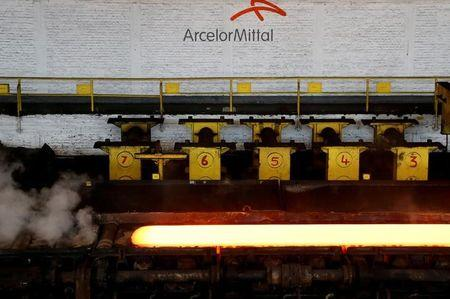 ArcelorMittal reports $1.77B profit in 2016