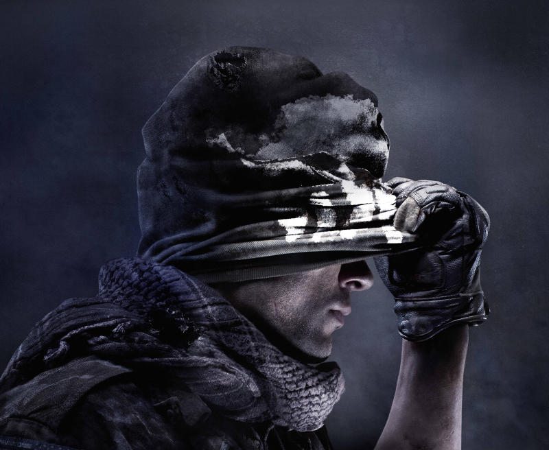 Activision summons new 'Call of Duty' video game
