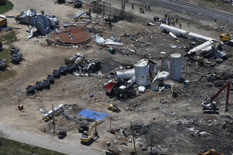 Federal agency finds lax regulation of chemicals