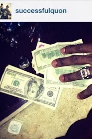 Image result for laquon treadwell money