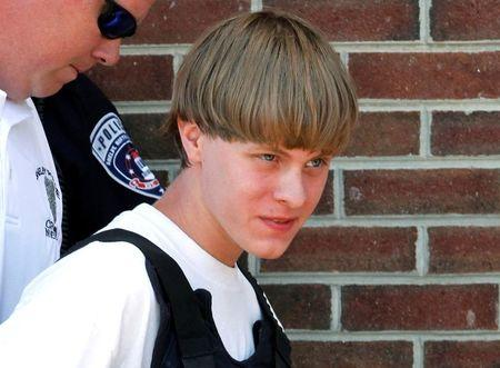 Jury selection resumes on second day in Dylann Roof's trial