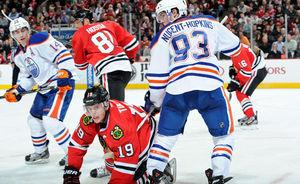 The Oilers can learn from the Blackhawks