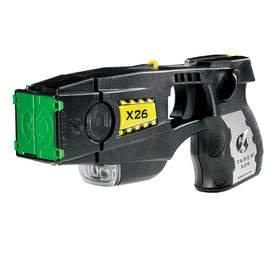 TASER Honors 100,000 Lives Saved by Partnering With Arbor Day Foundation