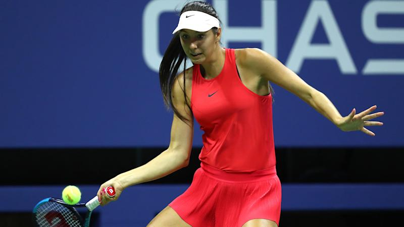 Dodin, Babos battle through in Quebec City