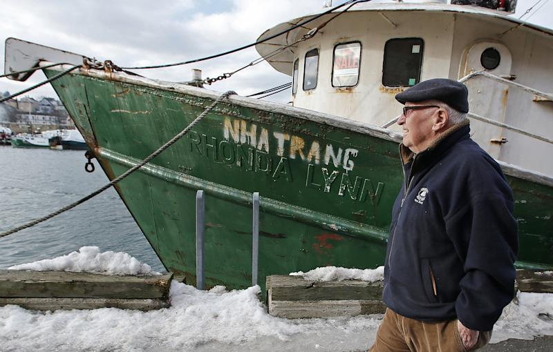 Fishing's decline looms; will fish eaters notice?