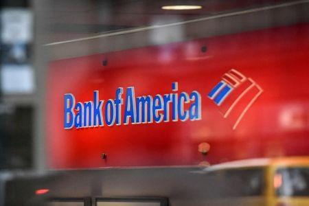 Notable Stock within Investor Radar: Bank of America Corporation's (BAC)