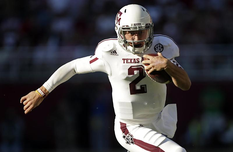 Will Manziel become Johnny Cleveland?