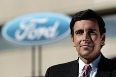 Ford Names Fields CEO: Can He beat the odds?