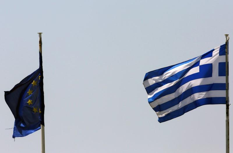 Greece to support Rome declaration, wants European Union help on labor reform