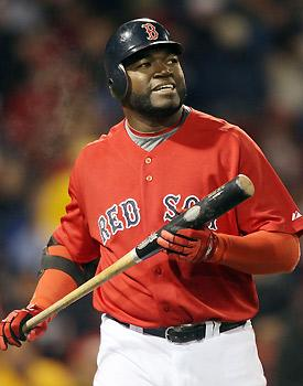 10 Degrees: Red Sox maintain downward arc
