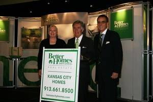 Better Homes and Gardens Real Estate Grows Franchise Network With Addition of Former Prudential Kansas City Realty Brokerage