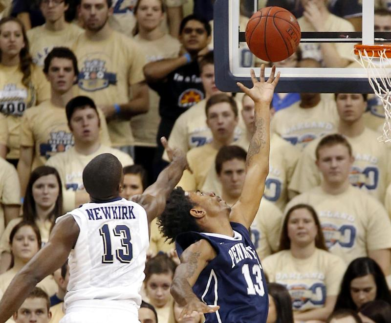 Pittsburgh pulls away from Penn State 78-69