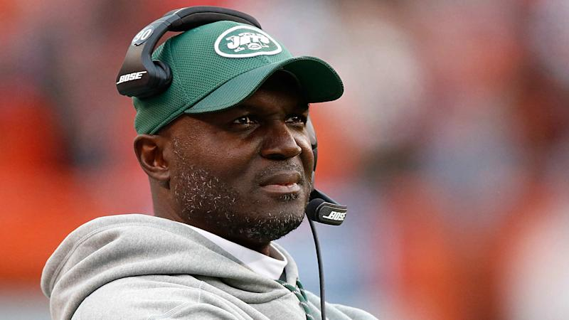 Todd Bowles will return to the Jets in 2017