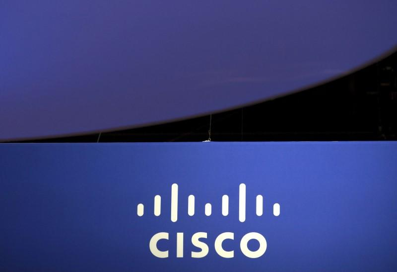 Cisco cut their Global Workforce by one fifth