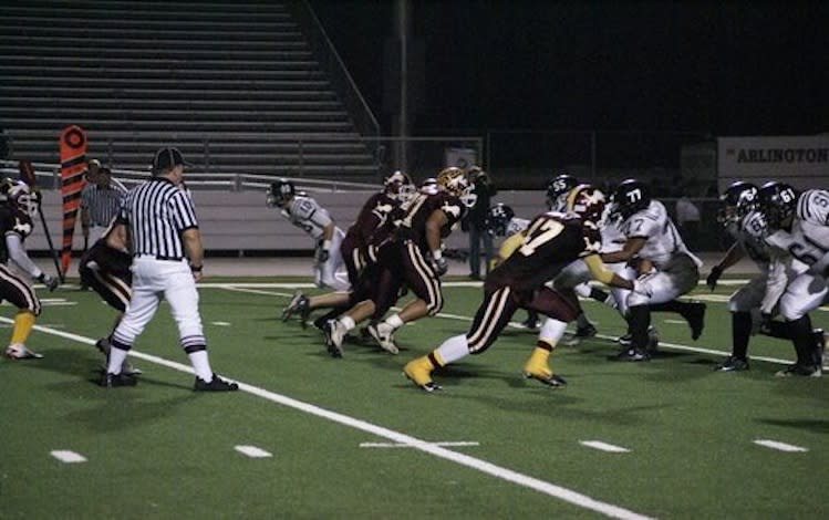 The Riverside Arlington football team will spend the 2013 season grieving the loss of one of its own — BeRecruited