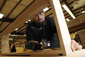 Proposed Tariffs on Chinese Hardwood Plywood Imports Would Cost American Jobs, Impact Economy