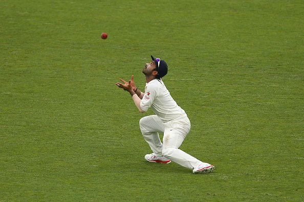 Calm And Composed Cheteshwar Pujara Learning The 'Art Of Sledging'