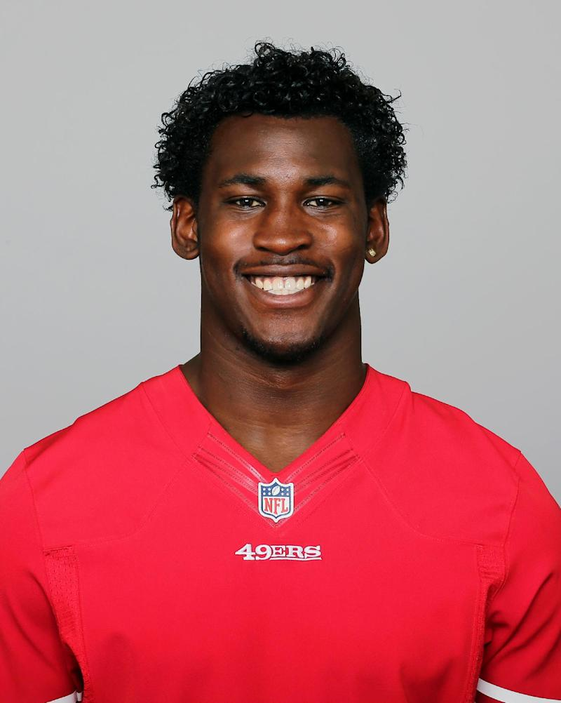 49ers linebacker Aldon Smith arrested at airport