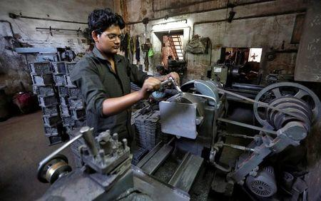 Industry output up fastest in 13 months in November