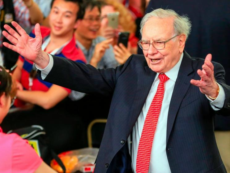 Wells Fargo says agrees with Warren Buffett and is fixing its problems