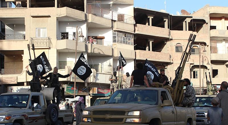 ISIS 'minister of information' killed in airstrike: Pentagon