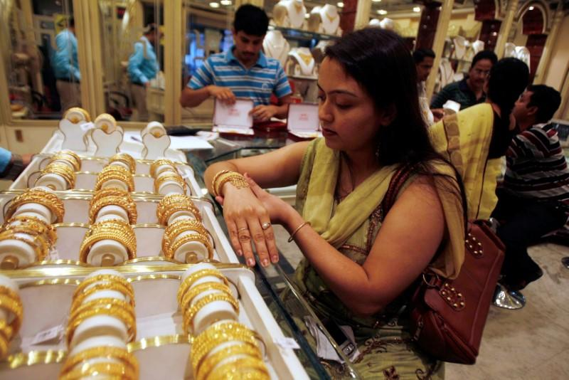 India's gold demand falls 21% in 2016: WGC report