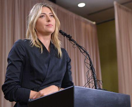 Sharapova Picks Up Madrid Wildcard