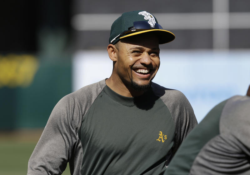 A's start thinking about 2014 after playoff loss