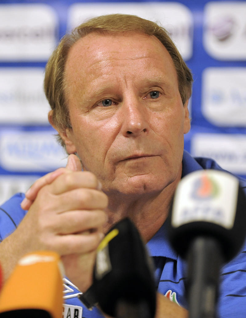 Vogts hired as special adviser to Klinsmann