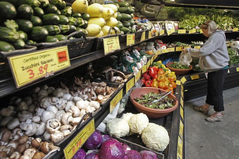 Vt co-ops push for GMO labeling