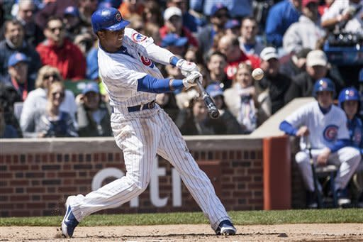 Maholm leads Cubs past Reds 6-1