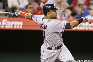 May Catcher Rankings