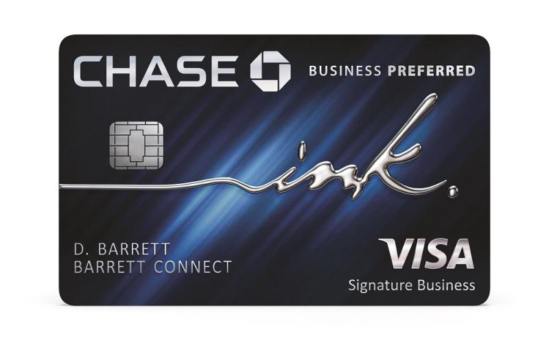 Yet another new Chase credit card with a crazy big bonus