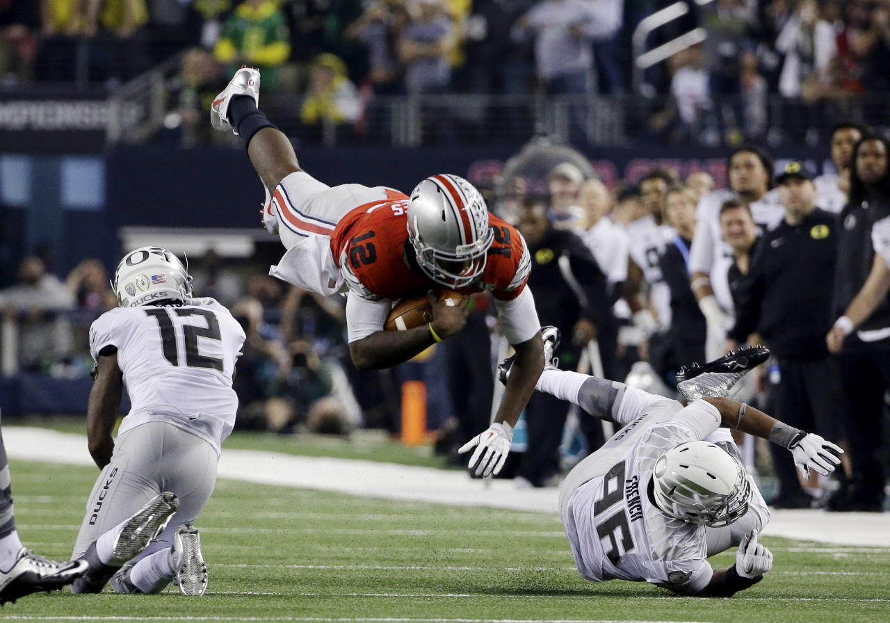 yahoo sports college football scores college national football championship