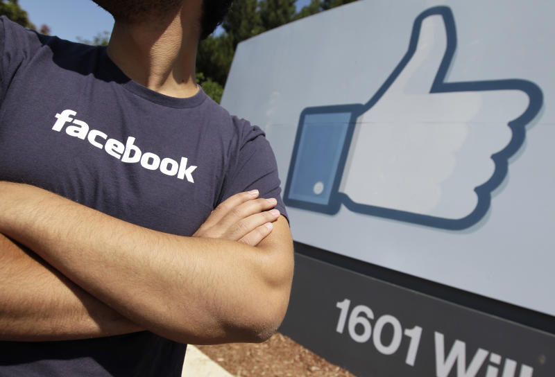 Going public: Key developments in Facebook's IPO
