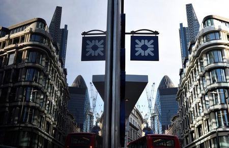 Royal Bank of Scotland fails stress test