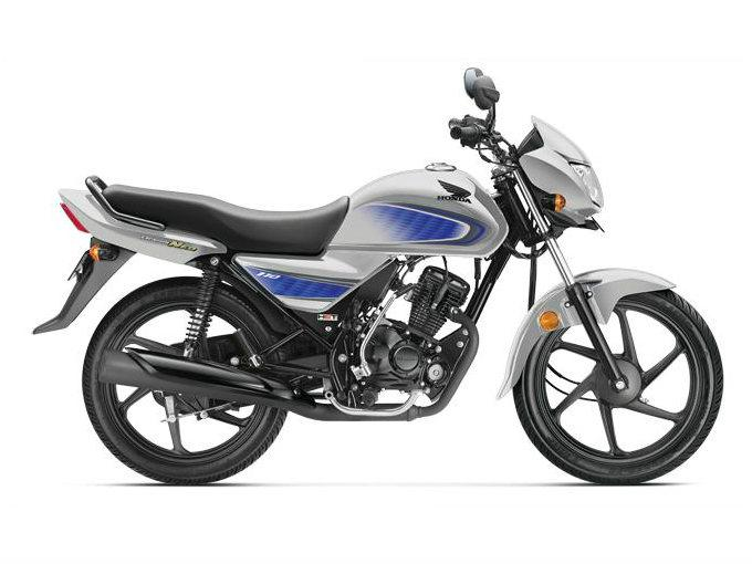 At the heart of Dream Neo is a 110cc air-cooled 4 Stroke SI Honda engine.