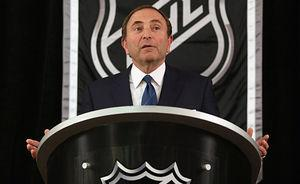 NHL preoccupied with crushing NHLPA