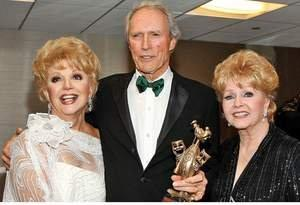 Debbie Reynolds and Ruta Lee's Thalians Galas to Live On at the Academy Film Archive