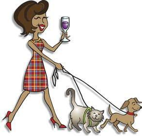 Dearborn Animal Shelter Hosts Ladies Night Out... PAWSing to Celebrate Women