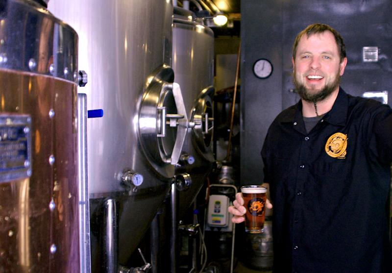 ND bill would allow brew pubs to distribute beer