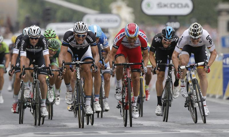 5 Things to know about the Tour de France Stage 21