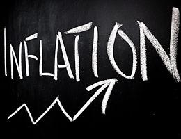 10. Check out inflation adjustments copyright B Calkins/Shutterstock.com