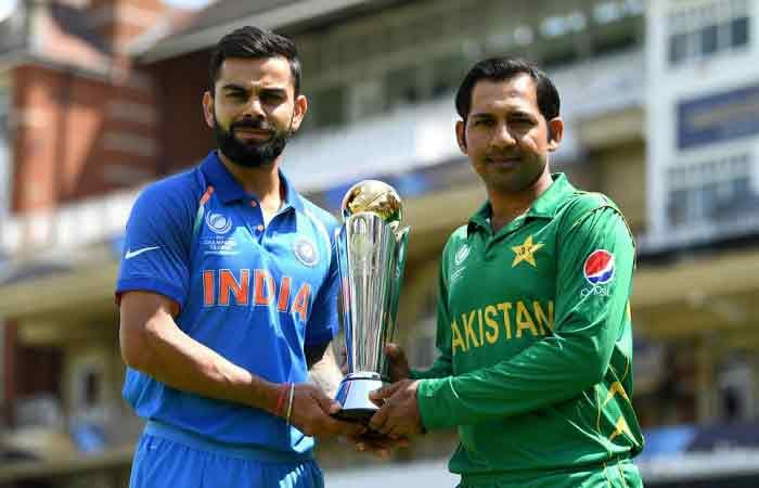 India favourites against Pakistan: Saha