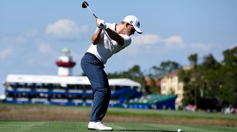 Wesley Bryan takes RBC Heritage in SC  homecoming