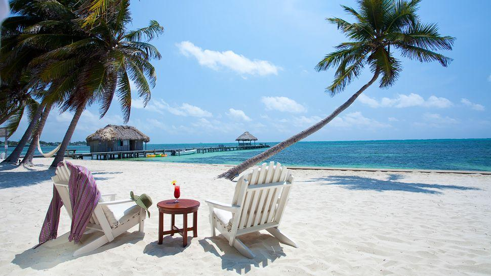 Top Belize hotels for McAfee bounty hunters