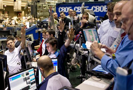Options trading cboe