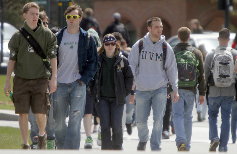 Q&A: What will candidates do on college costs?