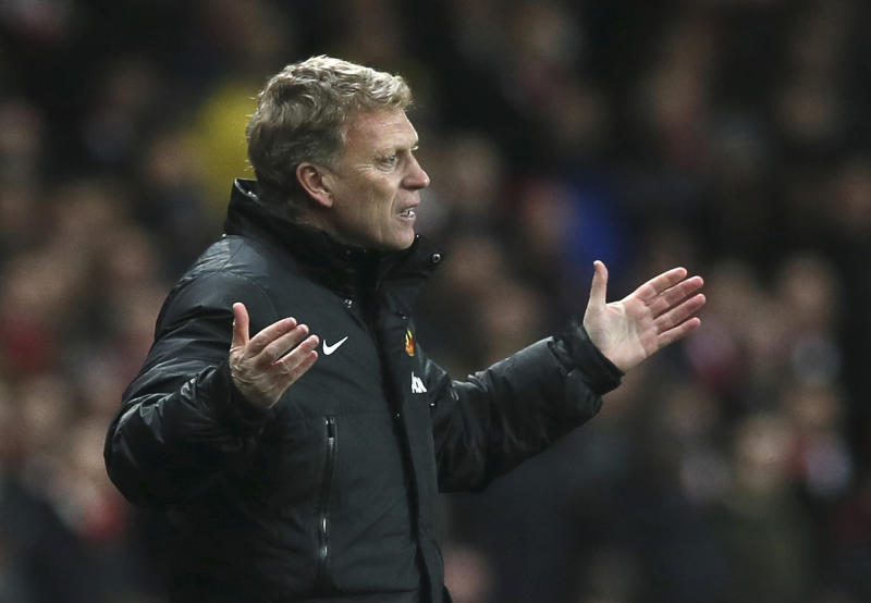 Man United counts cost of flawed transition